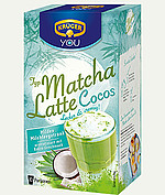 KRÜGER YOU Matcha Latte Cocos