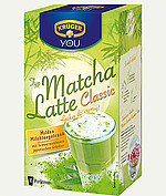 KRÜGER YOU Matcha Latte Classic