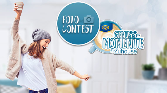 Genussmomente Fotocontest